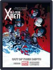 All-New X-Men (2012-2015) (Digital) Subscription September 18th, 2013 Issue