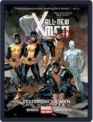 All-New X-Men (2012-2015) (Digital) Subscription March 27th, 2013 Issue