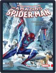 Amazing Spider-Man (2015-) Magazine (Digital) Subscription January 11th, 2017 Issue