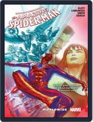 Amazing Spider-Man (2015-) Magazine (Digital) Subscription November 23rd, 2016 Issue