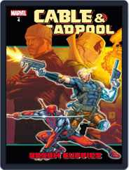 Cable & Deadpool (Digital) Subscription July 26th, 2012 Issue