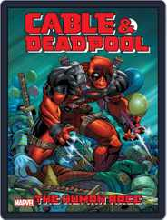 Cable & Deadpool (Digital) Subscription March 29th, 2012 Issue