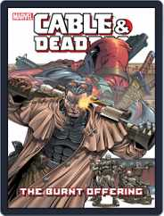 Cable & Deadpool (Digital) Subscription November 17th, 2011 Issue