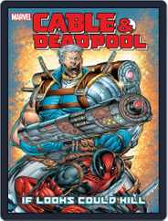 Cable & Deadpool (Digital) Subscription October 6th, 2011 Issue
