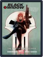 Black Widow (2014-2015) (Digital) Subscription January 21st, 2015 Issue
