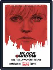 Black Widow (2014-2015) (Digital) Subscription July 16th, 2014 Issue