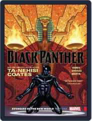 Black Panther (2016-2018) (Digital) Subscription November 8th, 2017 Issue