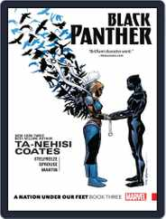 Black Panther (2016-2018) (Digital) Subscription April 12th, 2017 Issue