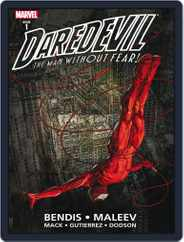 Daredevil (1998-2011) (Digital) Subscription January 3rd, 2013 Issue