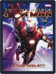 Invincible Iron Man (2008-2012) Magazine (Digital) Subscription April 26th, 2012 Issue