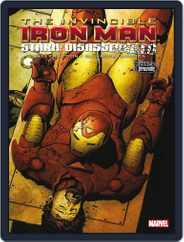 Invincible Iron Man (2008-2012) Magazine (Digital) Subscription January 12th, 2012 Issue