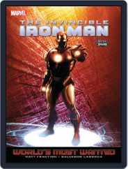 Invincible Iron Man (2008-2012) Magazine (Digital) Subscription November 23rd, 2011 Issue