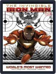 Invincible Iron Man (2008-2012) Magazine (Digital) Subscription October 27th, 2011 Issue