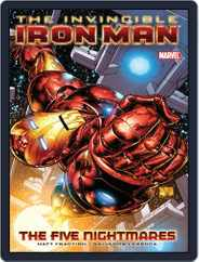 Invincible Iron Man (2008-2012) Magazine (Digital) Subscription September 16th, 2011 Issue