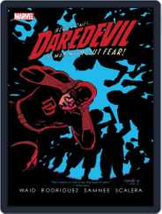 Daredevil (2011-2014) (Digital) Subscription May 1st, 2014 Issue