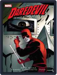 Daredevil (2011-2014) (Digital) Subscription May 9th, 2013 Issue
