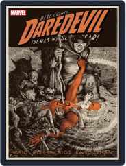 Daredevil (2011-2014) (Digital) Subscription January 31st, 2013 Issue