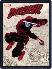 Daredevil (2011-2014) (Digital) Subscription August 9th, 2012 Issue