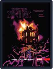 Doctor Strange (2015-) (Digital) Subscription October 5th, 2016 Issue