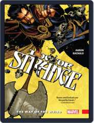 Doctor Strange (2015-) (Digital) Subscription April 27th, 2016 Issue