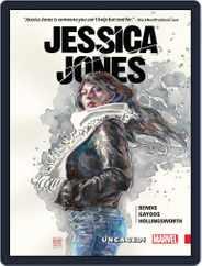 Jessica Jones (2016-2018) (Digital) Subscription May 10th, 2017 Issue