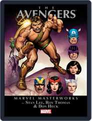 Avengers (1963-1996) (Digital) Subscription June 19th, 2014 Issue