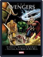 Avengers (1963-1996) (Digital) Subscription March 22nd, 2012 Issue