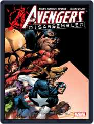 Avengers (1963-1996) (Digital) Subscription January 5th, 2012 Issue