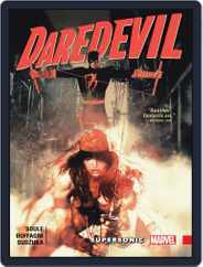 Daredevil (2015-) (Digital) Subscription September 14th, 2016 Issue