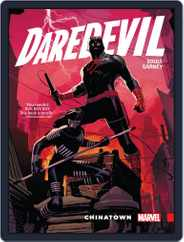 Daredevil (2015-) (Digital) Subscription May 11th, 2016 Issue