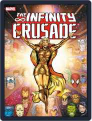 Infinity Crusade (Digital) Subscription January 3rd, 2013 Issue