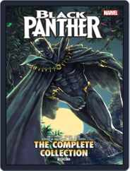 Black Panther (1998-2003) (Digital) Subscription April 6th, 2016 Issue