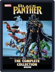 Black Panther (1998-2003) (Digital) Subscription December 9th, 2015 Issue