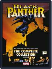 Black Panther (1998-2003) (Digital) Subscription August 12th, 2015 Issue