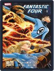 Fantastic Four (1998-2012) (Digital) Subscription March 21st, 2013 Issue