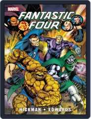 Fantastic Four (1998-2012) (Digital) Subscription April 19th, 2012 Issue