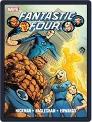 Fantastic Four (1998-2012) (Digital) Subscription October 6th, 2011 Issue