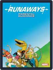 Runaways (2003-2004) (Digital) Subscription October 11th, 2012 Issue