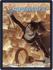 Runaways (2003-2004) (Digital) Subscription July 26th, 2012 Issue