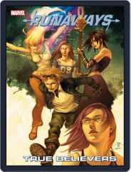 Runaways (2003-2004) (Digital) Subscription March 29th, 2012 Issue