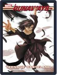 Runaways (2003-2004) (Digital) Subscription November 17th, 2011 Issue
