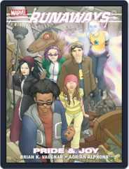 Runaways (2003-2004) (Digital) Subscription September 29th, 2011 Issue