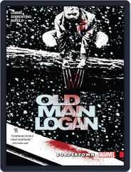 Old Man Logan (2016-) (Digital) Subscription October 12th, 2016 Issue
