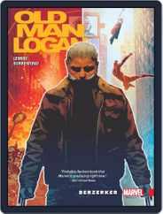 Old Man Logan (2016-) (Digital) Subscription July 13th, 2016 Issue