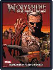 Old Man Logan (2016-) (Digital) Subscription September 29th, 2011 Issue