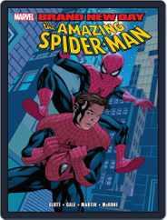 Amazing Spider-Man (1999-2013) (Digital) Subscription December 22nd, 2011 Issue