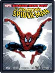 Amazing Spider-Man (1999-2013) (Digital) Subscription November 23rd, 2011 Issue