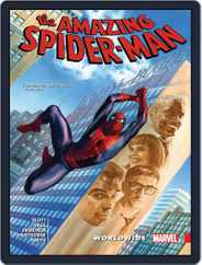 Amazing Spider-Man (2014-2015) (Digital) Subscription June 20th, 2018 Issue