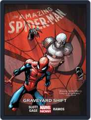 Amazing Spider-Man (2014-2015) (Digital) Subscription August 26th, 2015 Issue