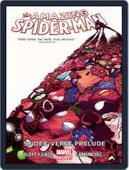 Amazing Spider-Man (2014-2015) (Digital) Subscription January 7th, 2015 Issue